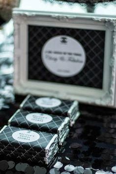 Little Big Empresa | O Blog: Um Chá de panela Chanel Inspirado por Perfeitamente doce
