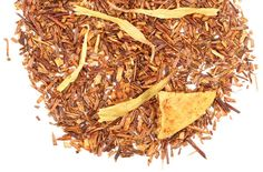 Rooibos Tea contains a huge array of antioxidants, which help to meticulously protect the body in a number of ways. Two polyphenol antioxidants called aspalthin and nothofagin are found in high concentrations in Rooibos tea.