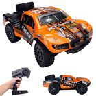 REMO 1/16 RC Truck 2.4Ghz 4WD High Speed Off-road Car Short Course Truck Orange Rc Cars For Sale, Trucks For Sale, Remote Control Cars, Radio Control, Best Rc Cars, Rc Off Road, Short Courses, Thing 1, Drifting Cars