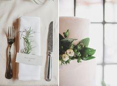 Featured Wedding {Jessy + Braden}