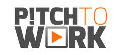 Pitch to Work | Vertaal jouw passie en drive naar MEERWAARDE! - netwerken, pitchen en profileren