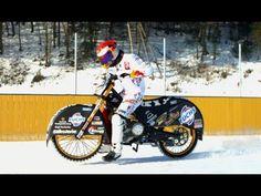 Ice Speedway Racing - Mikkel B. Jensen & Franz Zorn 2013