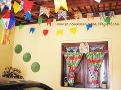Algumas dicas dentre as diversas maneiras de se decorar com o tecido CHITA                                                               ...