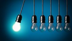 Knowing when the lights are off: what does #leadership mean?