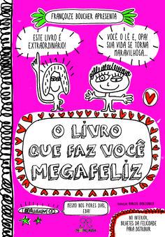ISBN: 9788568326039 Preço: R$34,90 112pp 16x23xm Brochura