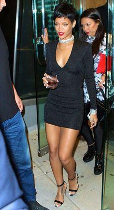 #Chockers: A #tendência das #Gargantilhas - #trends #celebs #fashion #90s #back #Rihanna