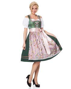 Onlineshop: http://www.hse24.de/Mode/Kleider-Roecke/Freizeitkleider/Lola-Paltinger-Couture-Dirndl-mit-bedruckter-Schuerze-pu69828680.html?mkt=som&refID=pinterest/Mode/Lola-Paltinger&emsrc=socialmedia Trachtenmode Dirndl Kleid #fashion #style #trend #clothing #shopping #dress #wiesn
