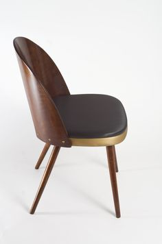 Functionalist / MCM chair set from 1961 6 pc by updatechair