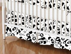 Panda Bear Crib Bedding Google Search
