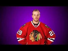 The Blackhawks get silly in these scoreboard video outtakes.