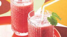 K-ruoasta löydät yli 7000 testattua Pirkka reseptiä sekä ajankohtaisia ja asiantuntevia vinkkejä arjen ruoanlaittoon, juhlien järjestämiseen ja sesongin ruokaherkkujen valmistukseen. Tutustu myös Pirkka- ja K-Menu-tuotteisiin. Mitä tänään syötäisiin? -ohjelman jaksot Pirkka resepteineen löydät K-Ruoka.fistä. Grapefruit, Panna Cotta, Watermelon, Food And Drink, Drinks, Ethnic Recipes, Drinking, Dulce De Leche, Beverages