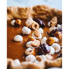 I've got a delicious Pumpkin Custard Pie because (Canadian) Thanksgiving is just one week away! It…
