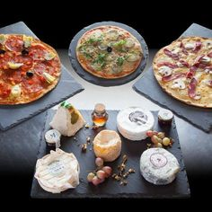 Le Pian Pizza (33) : les supers pizza faites maison
