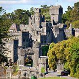 Ireland Vacation -- dream