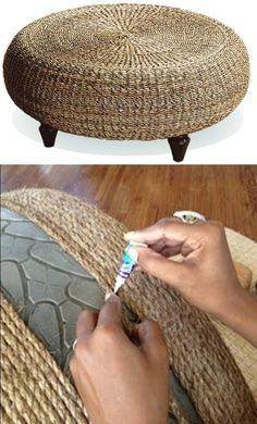 Don't Throw Away Your Old Furniture - 29 Upcycled Furniture Projects You'll Love!