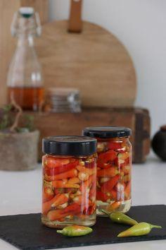 Scones, Pickles, Chili, Mason Jars, Snacks, Canning, Dessert, Food Ideas, Marmalade