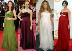 15 vestidos de festa para grávidas – Inspire-se! Moda gestante para casamentos e formaturas. 1