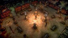 [Jeux Vidéo] Hard West - Vidéo de gameplay : http://www.zeroping.fr/actualite/jv/hard-west-video-de-gameplay/