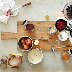 Wood Cook's Tools