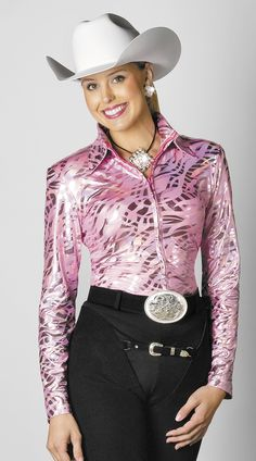 Hobby Horse Clothing Company : Blouses : Aura Blouse, LTD-another NFR possibility