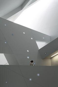 Gallery - Denver Art Museum / Daniel Libeskind - 21