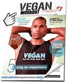 Weganizm: porady praktyczne cz.2 | Vegan Workout