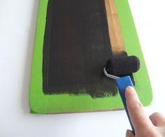 Cutting Board Chalkb