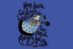 Dr Who / Dalek