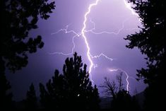 nothing beats the sound of rain, the crash of lightning and the rumble of thunder.