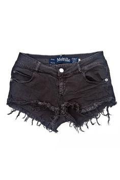 Brandy Melville Slate shorts