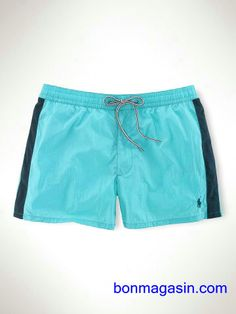 Polo Ralph Lauren Pony Shorts In Blue. candy tang · Maillot De Bain ... 1dc411f68ba