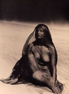 "\><\  ""Jungle Fever"", Elle France, May 1996  Photographer: Phillip Dixon  Model: Laetitia Casta"