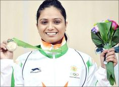 Shweta Chaudhary won bronze medal in 10m Air Pistol in 2014 Asian Games http://www.morningcable.com/home/sports/37889-shweta-chaudhary-won-bronze-medal-in-10m-air-pistol-in-2014-asian-games.html