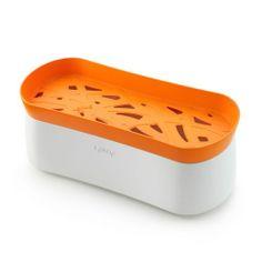 Lekue microwave pasta cooker 1.5l