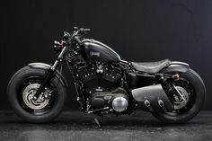 SPORTSTER 48 : Rough Crafts Style by BAD LAND.