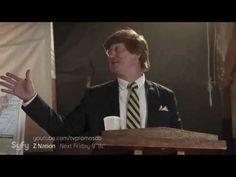 "Z Nation 3x09 Promo Video - Z Nation 3x09 ""Election Day"" Trailer (HD)"