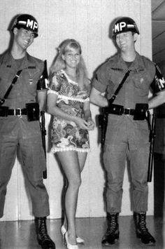 """""""Over There"""",Military Police of the Vietnam War"""