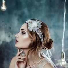 Lauren Ruth Ward ~ Bride
