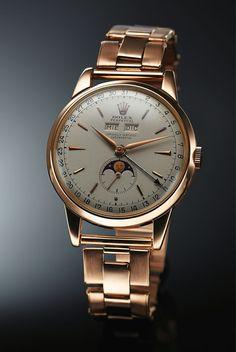 Rolex - Luxury Watches