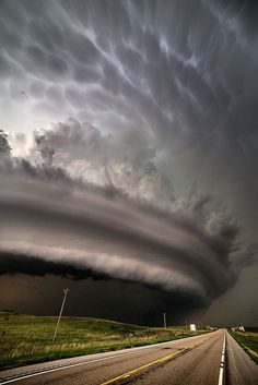 monster supercell, burwell, nebraska   nature + weather photography