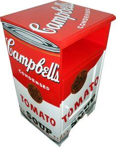 comodino Campbell\'s