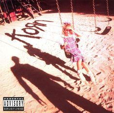Happy anniversary to Korn Self Titled albums. This was the first time I've ever listen to Korn and i fell i love. It felt so deep and raw. Favorite songs on the album are Blind, Clown, Faget and Shoots And Ladders. Classic album and highly recommend. Nu Metal, Heavy Metal, Metal Head, Korn, Jonathan Davis, Hard Rock, Vinyl Store, Pochette Album, Alternative Metal