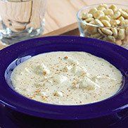 Maryland Cream of Crab Soup http://www.oldbay.com/Recipes/Crab/Soups/Cream-of-Crab-Soup