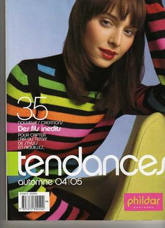 PHILDAR 414 - 漪PHILDAR - Picasa Albums Web.  Enormous collection of knitting patterns
