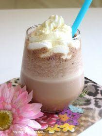 Hier habe ich für Nutella Fans ein simples Rezept für einen fantastischen Sommerdrink - Nutella Frappuccino. Dieses Getränk ist kalt, mit g...