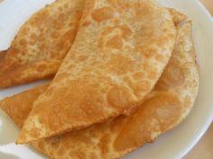 Çiğ Börek  | Süper Anneden Kolay Yemek Tarifleri