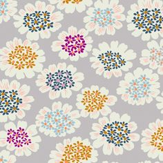 Cotton + Steel - Steno Pool Collection - Verbena in Smoke by Bobbie Lou's Fabric Factory Fabric Design, Pattern Design, Print Design, Cheap Watches For Men, Fabric Factory, Retro Fabric, Woven Fabric, Best Pillow, Verbena