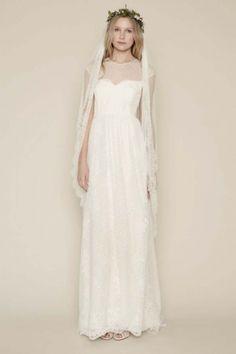 312c577ad490e Rue De Seine - Francesca Hipster Bride