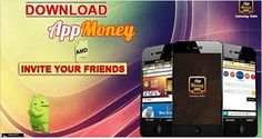 Download #AppMoney & Invite Your Friends. #AppMoneyOffers #ReferAppMoney Download & Install Here: http://bit.ly/1C8FPEc
