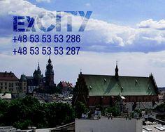 Jak wybrać dobrą firmę kurierską? http://www.excity.pl/ , http://www,excity.pl/ofirmie.html , http://excity.pl/oferta.html